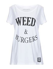 ADDMYBERRY - T-shirt