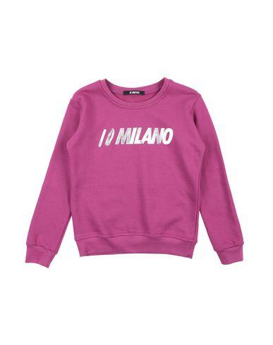 10 Milano Sweatshirt - Women 10 Milano Sweatshirts online on YOOX United States - 12273846OU