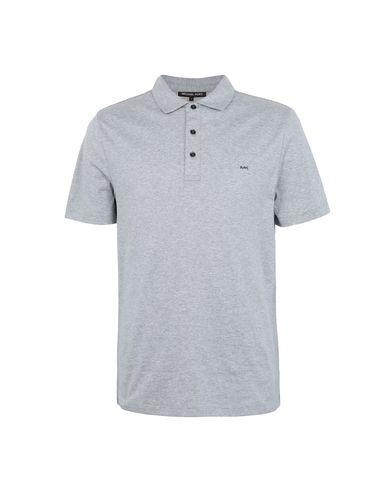 1b407bae Michael Kors Mens Sleek Mk Polo - Polo Shirt - Men Michael Kors Mens ...