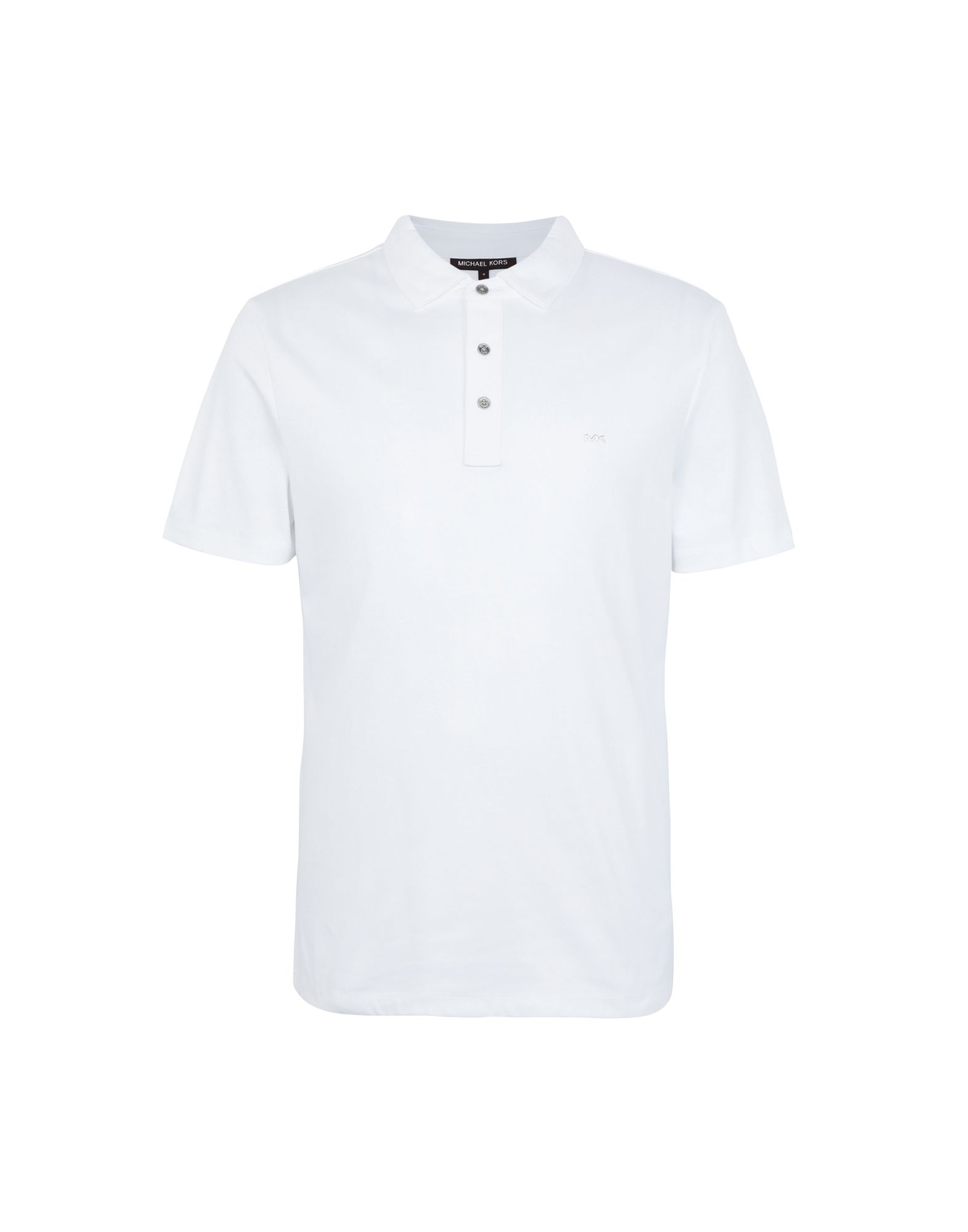 1b407bae Michael Kors Mens Sleek Mk Polo - Polo Shirt - Men Michael Kors Mens ...