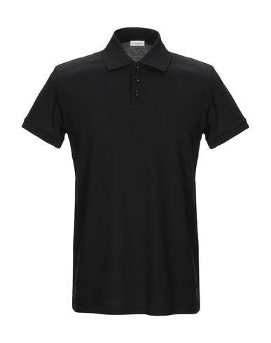 Saint Laurent T-shirts Polo shirt