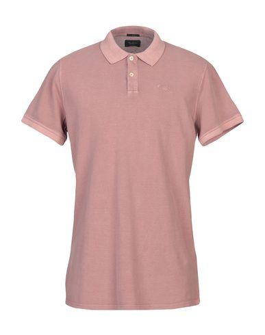 94717e8e42e6 Pepe Jeans Polo Shirt - Men Pepe Jeans Polo Shirts online on YOOX ...