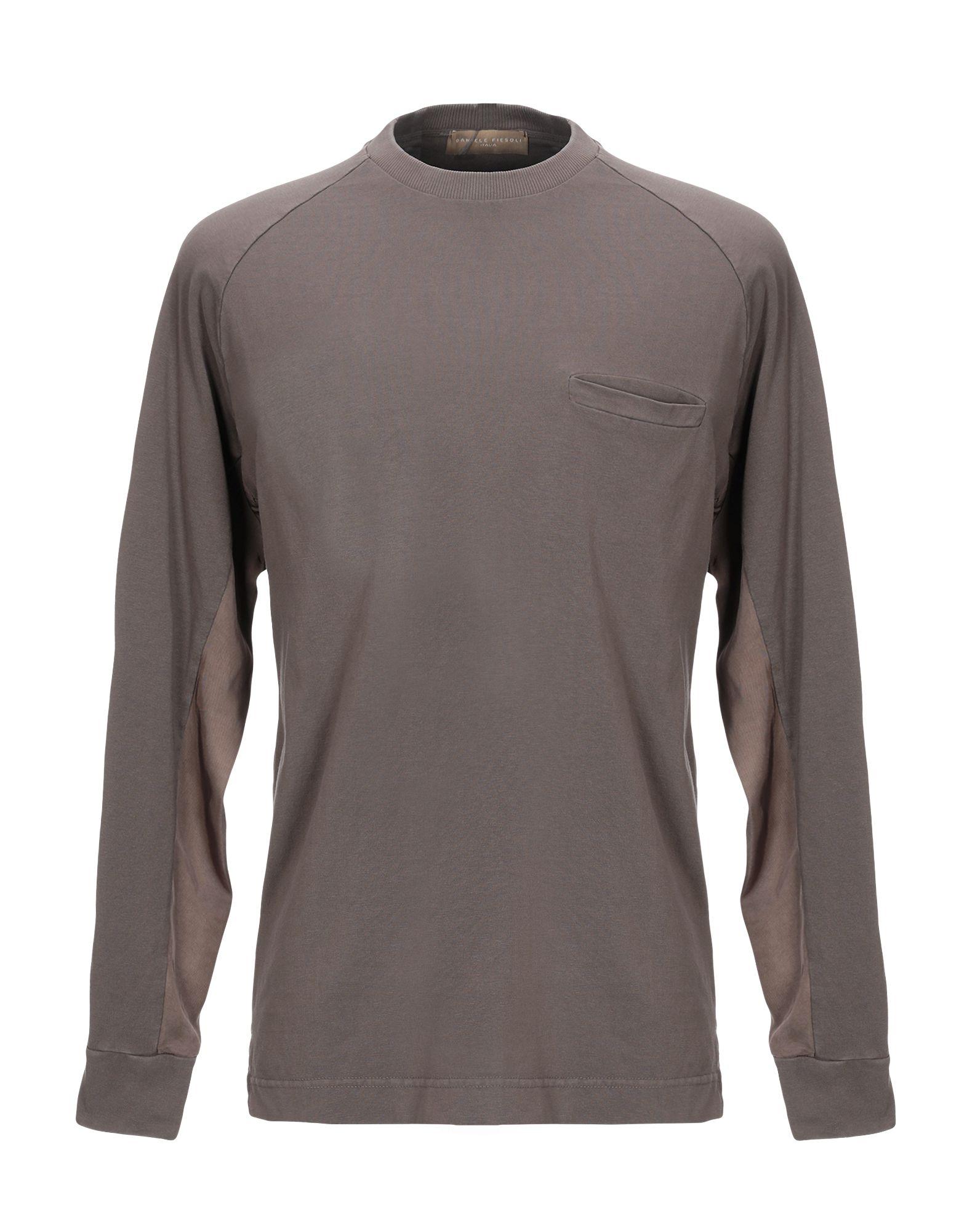 T-Shirt Daniele Fiesoli uomo - - - 12274885DQ 1b7