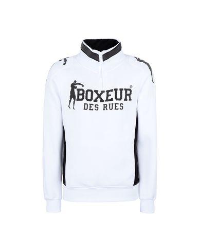 cb451c8203 BOXEUR DES RUES Sports T-shirt - Activewear   YOOX.COM