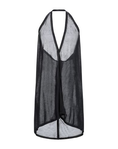 RICK OWENS - Silk top