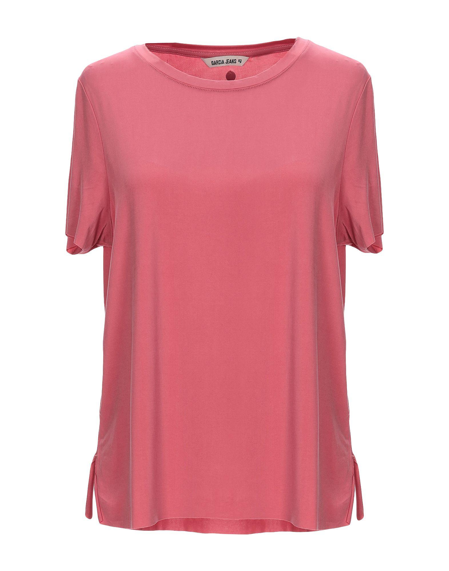 T-Shirt Garcia Jeans donna - 12275843BO 12275843BO 12275843BO 313