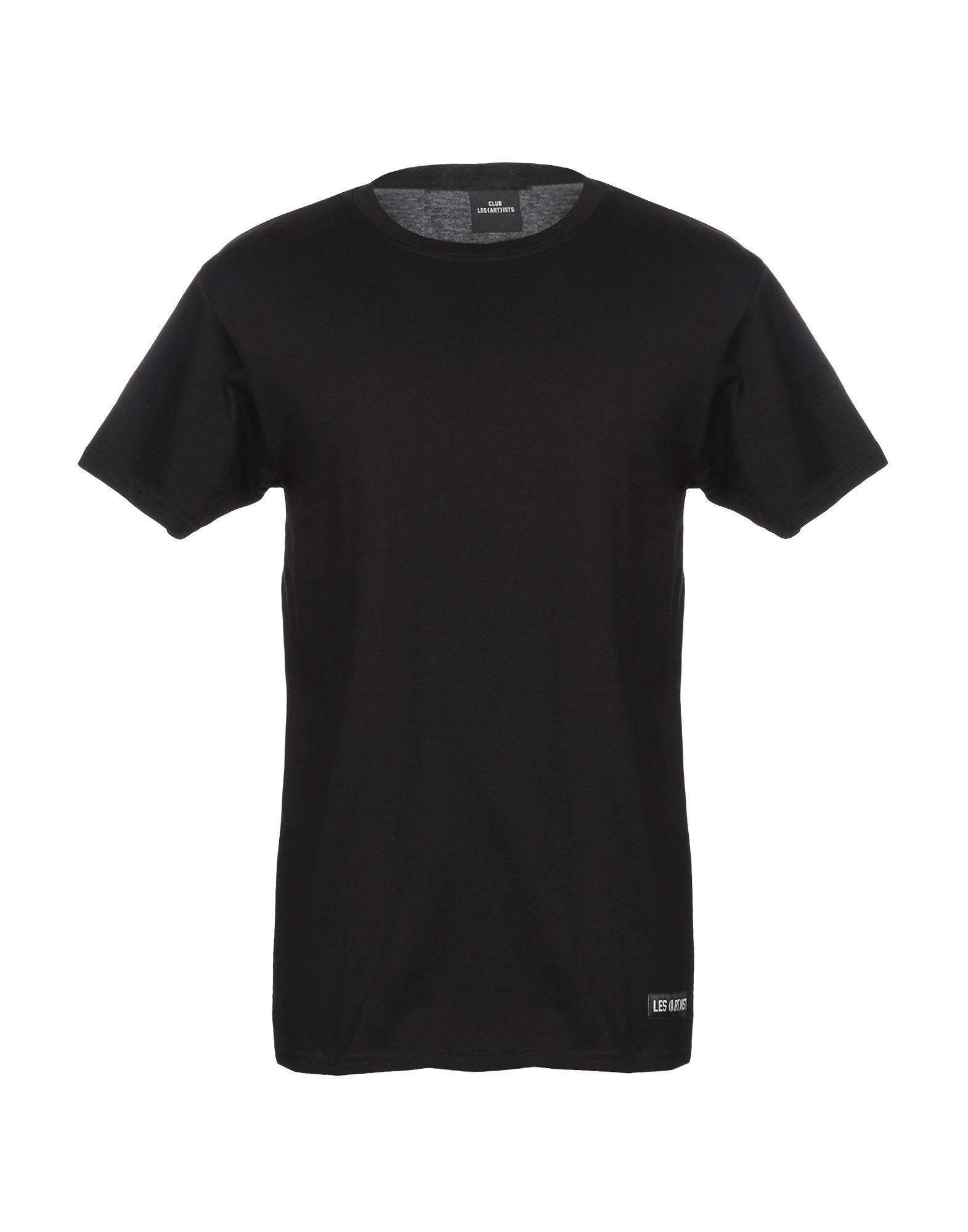 T-Shirt Les (Art)Ists uomo - - 12275908RJ