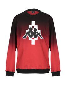 a basso prezzo bbdde 71505 Marcelo Burlon X Kappa Men Spring-Summer and Fall-Winter ...