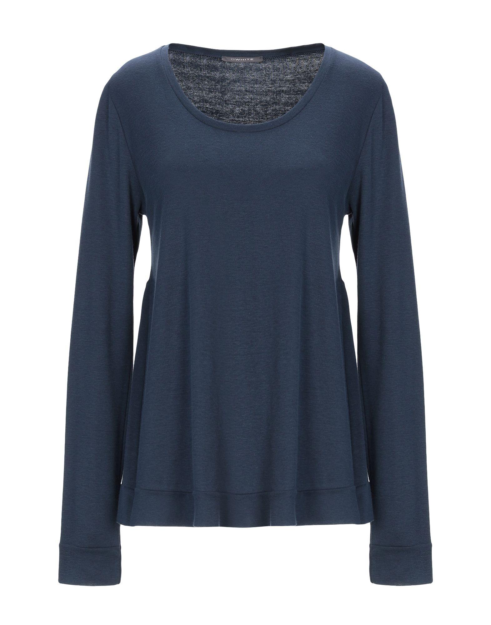 T-Shirt GWeiß damen - 12276408IT