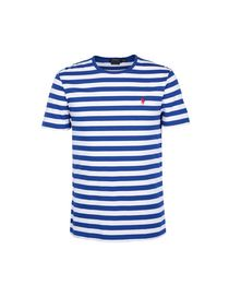 info for 29029 537ff Polo Ralph Lauren T-Shirt - Polo Ralph Lauren Uomo - YOOX
