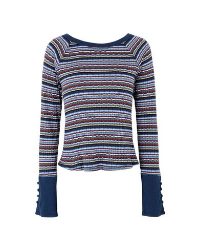 best service 54cf5 32c6f FREE PEOPLE T-shirt - T-Shirts and Tops | YOOX.COM