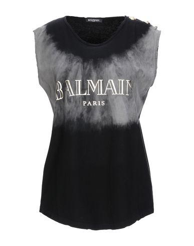 09bf487d Balmain T-Shirt - Women Balmain T-Shirts online on YOOX Lithuania ...