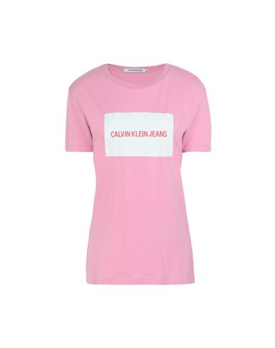 CALVIN KLEIN JEANS - T-shirt