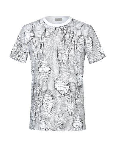 7354e32c Dior Homme T-Shirt - Men Dior Homme T-Shirts online on YOOX ...