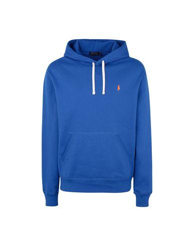 1f06c763964cc9 Sweat-Shirt Polo Ralph Lauren Cotton Blend Fleece Athleltic Hoodie ...
