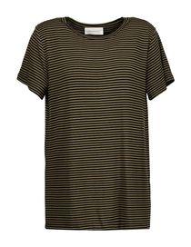 I love coeur Richard col en V T-shirt