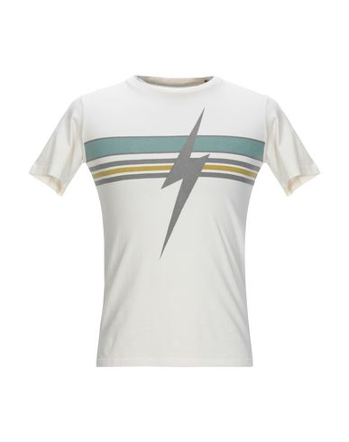 3a91653e107287 Lightning Bolt T-Shirt - Men Lightning Bolt T-Shirts online on YOOX ...