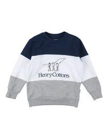 pretty nice a9ded 81733 Abbigliamento per bambini Henry Cotton's Bambino 3-8 anni su ...