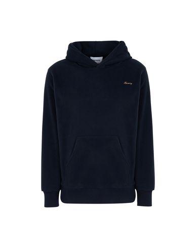 HARMONY PARIS Hooded Sweatshirt in Dark Blue