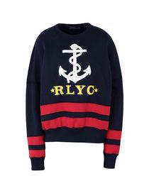 27265e6c3157e6 Polo Ralph Lauren Damen - Polo Ralph Lauren Sale - YOOX