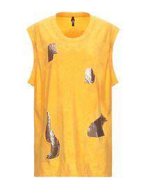 d4ef38bf Versus Versace T-Shirts And Tops - Versus Versace Women - YOOX ...