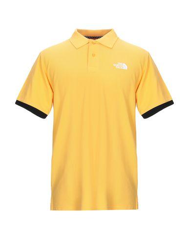 szczegółowe zdjęcia bliżej na przyjazd THE NORTH FACE Polo shirt - T-Shirts and Tops   YOOX.COM