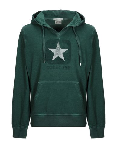 824c5d5f81c Converse All Star Hooded Track Jacket - Men Converse All Star Hooded ...