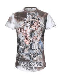 c80ebe202af8 Balmain Άνδρας - αγόρασε ρούχα, τζιν και παπούτσια online από το ...