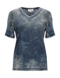 f4039b42097a Diesel Camisetas   Tops - Diesel Mujer - YOOX