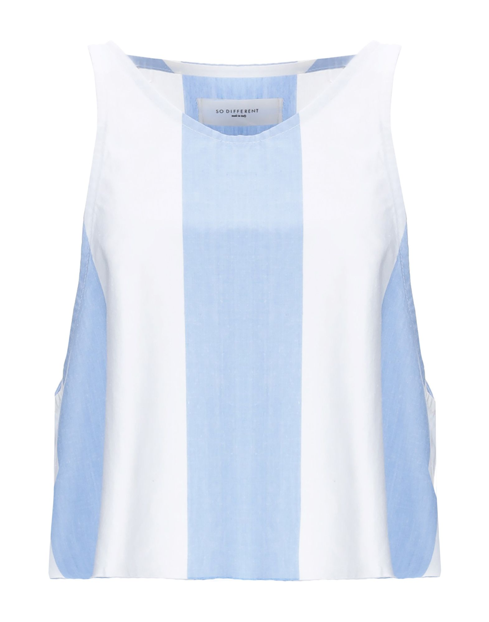 Top So Different donna donna - 12281871JN
