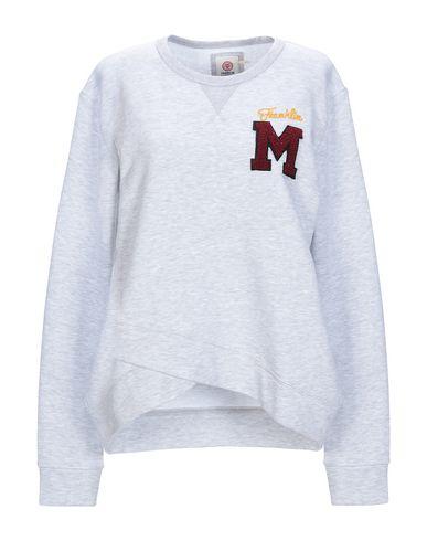 4544f4f2a53 FRANKLIN & MARSHALL Sweatshirt - Jumpers and Sweatshirts | YOOX.COM