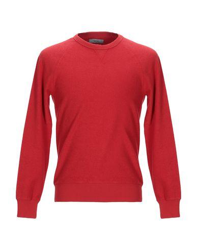 CRUNA Sweatshirt in Red