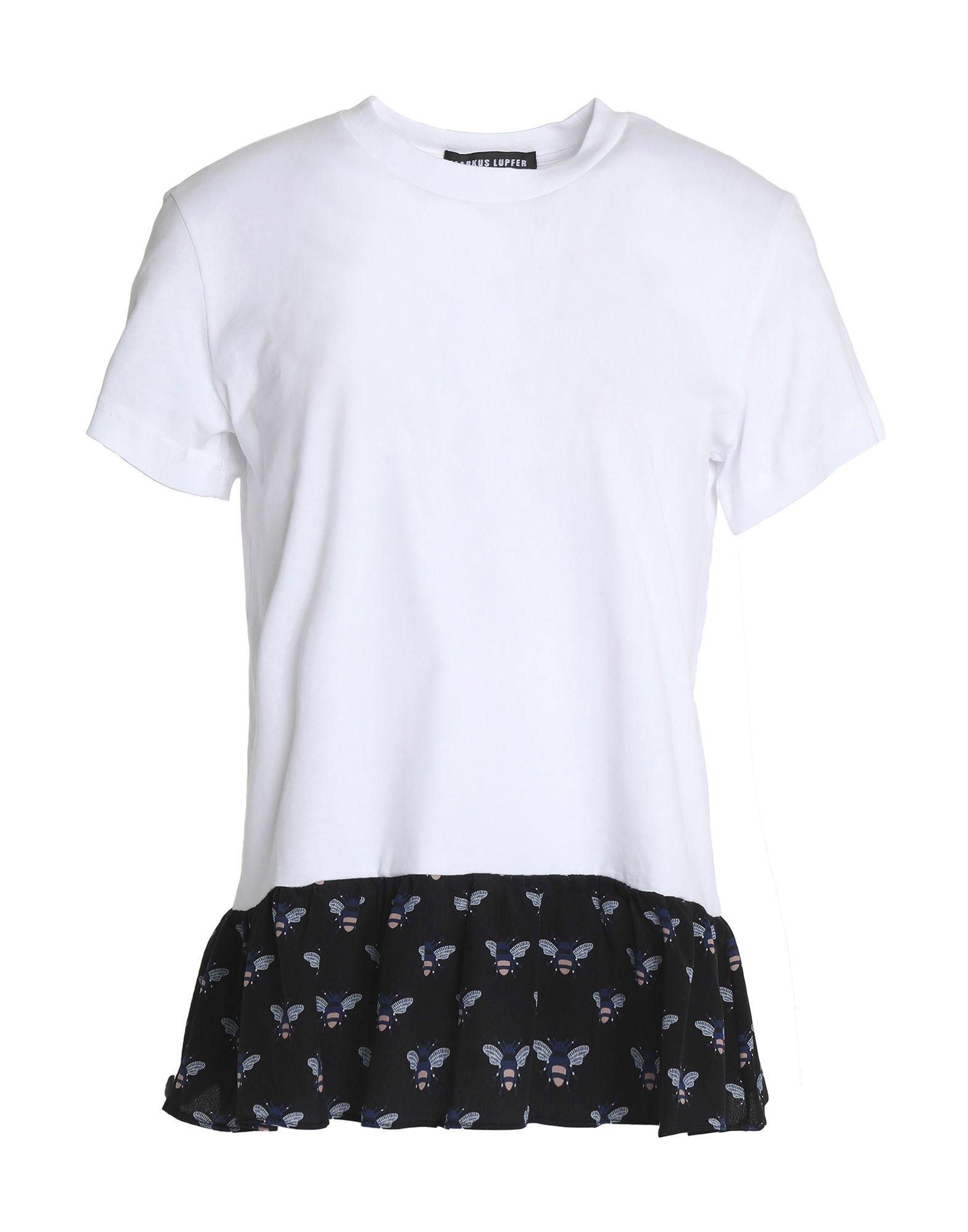 T-Shirt Markus Lupfer Lupfer Lupfer donna - 12282677GF 437