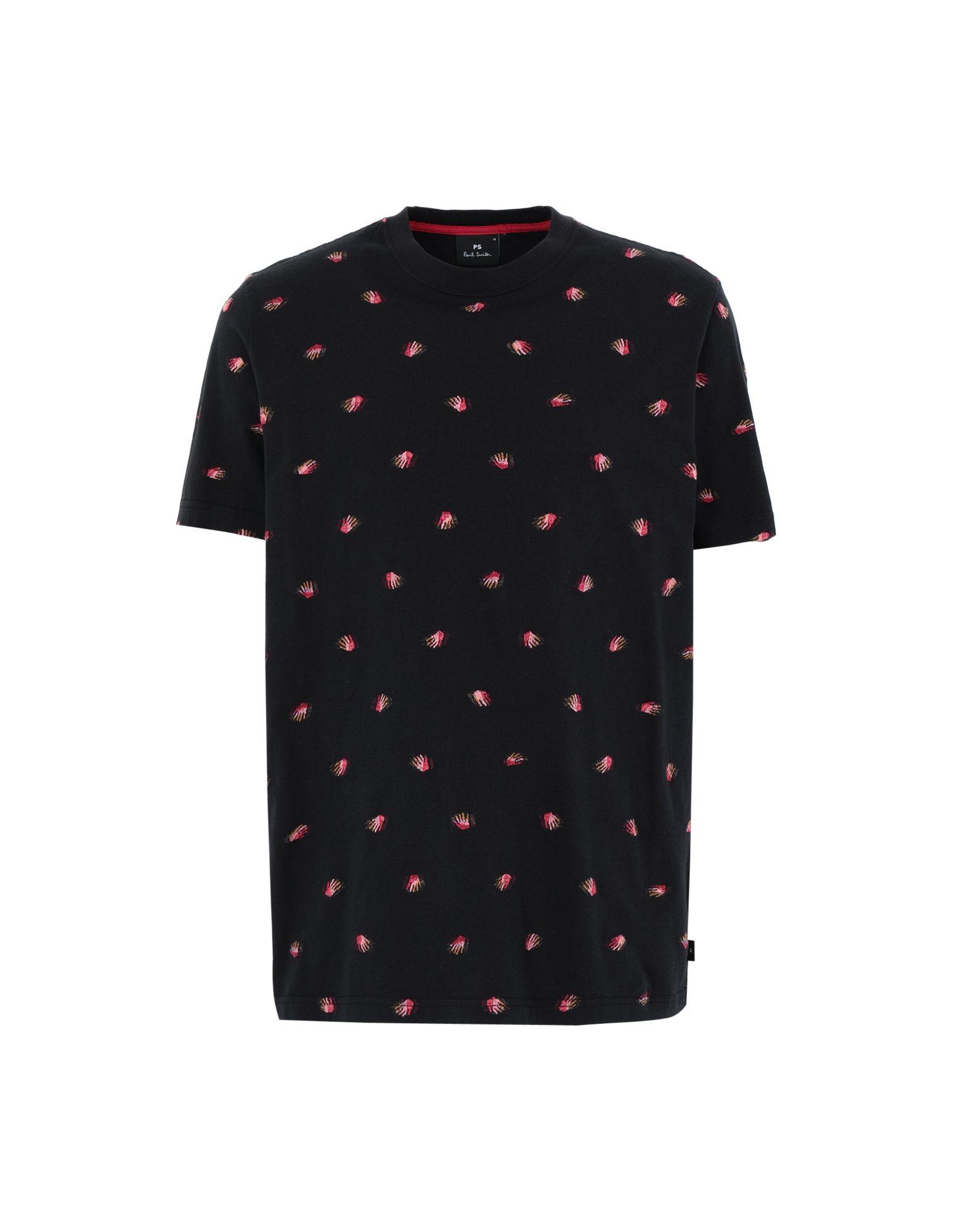 T-Shirt Ps Ps Paul Smith uomo - 12282817P
