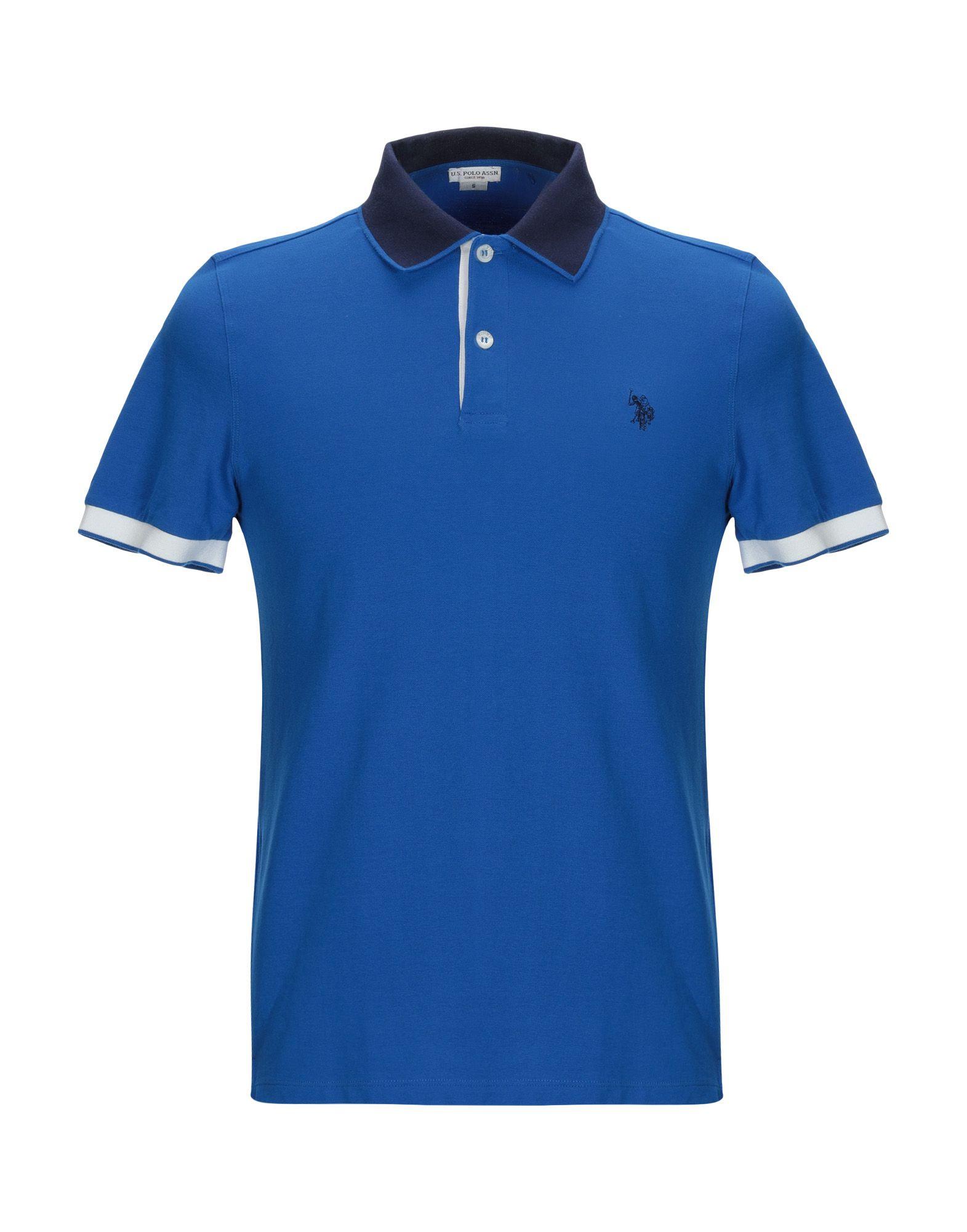 5cb5d540103 U.S.Polo Assn. Polo Shirt - Men U.S.Polo Assn. Polo Shirts online on ...