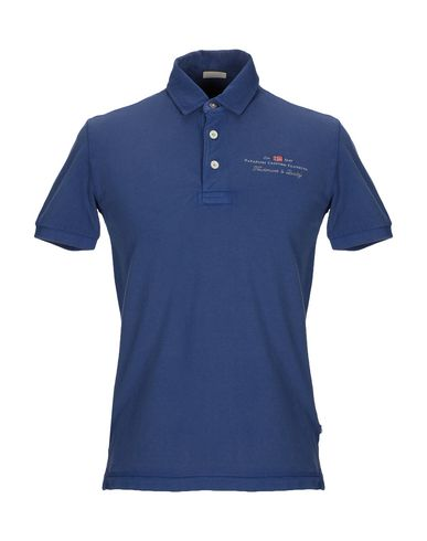 NAPAPIJRI Polo T Shirts et Tops | YOOX.COM