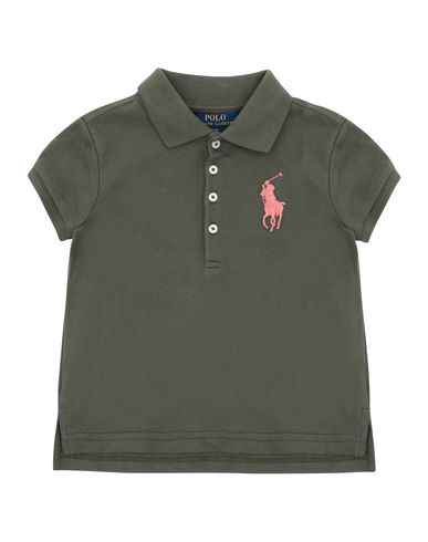 on sale 83c2a d6a7d RALPH LAUREN Polo - T-Shirt e Top | YOOX.COM