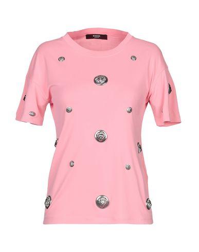 dbee29aa Versus Versace T-Shirt - Women Versus Versace T-Shirts online on ...
