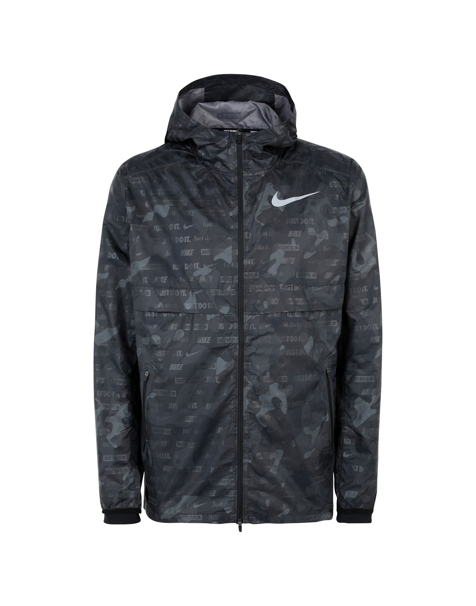 Nike Shield Ghost Camo Jacket - Jacket - Men Nike Jackets online on ... ce8bc7a37