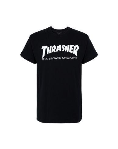 THRASHER - Sports T-shirt