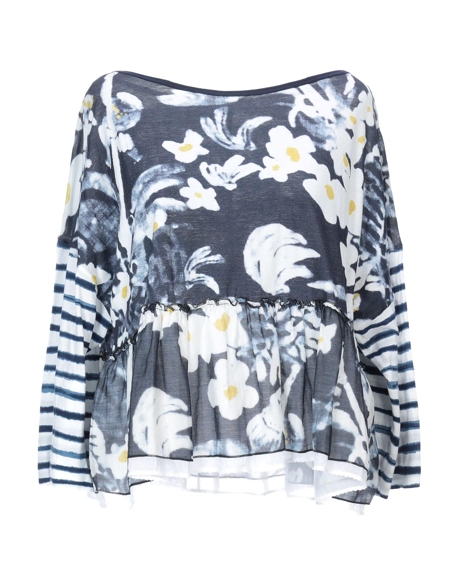 T-Shirt T-Shirt High By Claire Campbell donna - 12284618TR