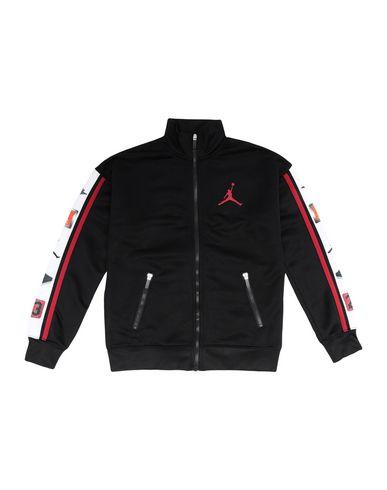 9644c29e4de8de Jordan Sweatshirt Boy 9-16 years online on YOOX Latvia
