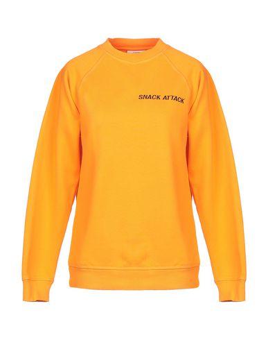 738faededc Ganni Sweatshirt - Women Ganni Sweatshirts online on YOOX United ...