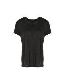 6adcba764345 T-shirts femme en ligne  t-shirts en ligne   YOOX