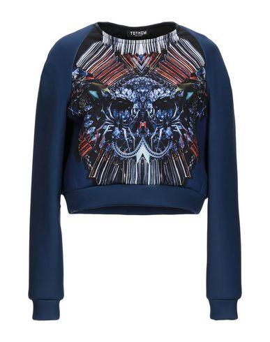 TOTHEM Sweatshirt in Blue