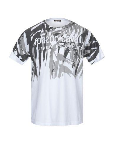 01709ab7 Roberto Cavalli T-Shirt - Men Roberto Cavalli T-Shirts online on ...