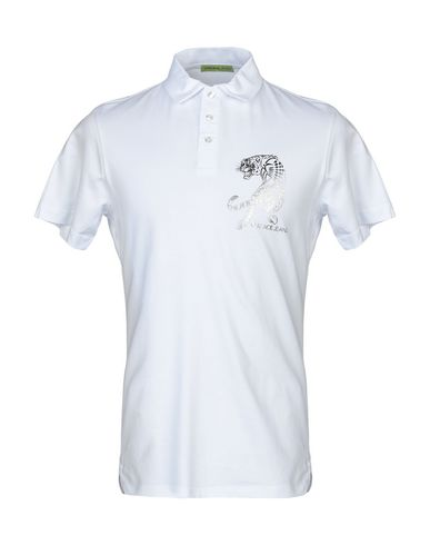 36acfedfb Versace Jeans Polo Shirt - Men Versace Jeans Polo Shirts online on ...