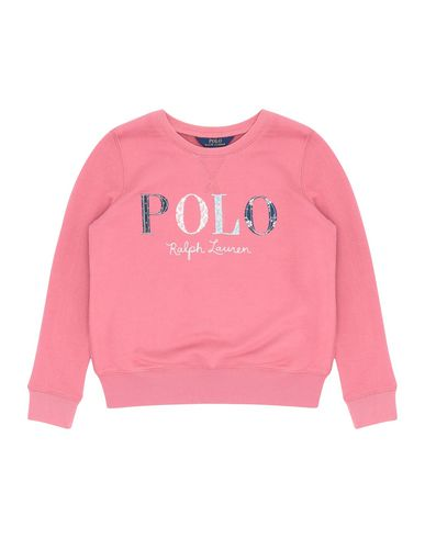 56b1e006 RALPH LAUREN Sweatshirt - Jumpers and Sweatshirts   YOOX.COM