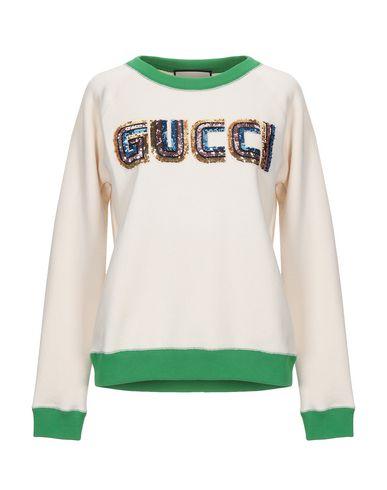d0f05e9e586 Gucci Sweatshirt - Women Gucci Sweatshirts online on YOOX Portugal ...