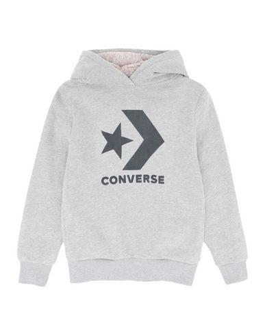 9759ac680bd68d Converse Sweatshirt Boy 3-8 years online on YOOX Latvia